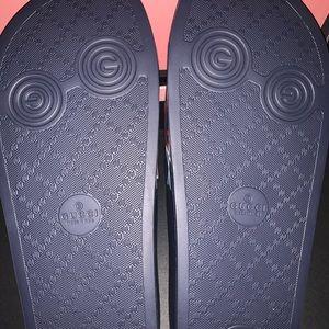 Gucci Shoes - Gucci Slides